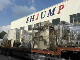 De Uitvoer van de Machines van de Productie van het Sap en van de Stroop Loquat van Loquat wereldwijd