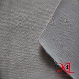 Tissu tissé par sofa de rideau en présidence de capitonnage de polyester de textile