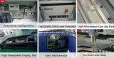 laser de la fibre 500W coupant la machine de découpage de laser de fibre de /CNC de Tableau de découpage de laser de fibre de la tôle d'acier Machine/CNC