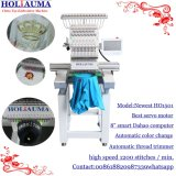 La Chine Holiauma Commercial Machine à broder 1 tête/ Qualité Type Tajiama Garment Falt Embroidery Machine Ho1501
