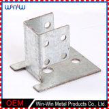 جدار قابل للتعديل صغيرة [أنغلد] مثلّثي يغلفن فولاذ كتائف