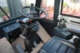 De Vorkheftruck van Samuk 18ton met Diesel Macht en Ingevoerde Motor