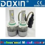 DOXIN LED C6-9006車のヘッドライト
