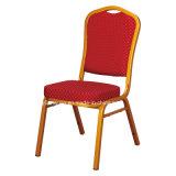 Chaise de salle à manger du restaurant de métal (JY-B02)