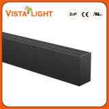 Алюминиевый свет шкентеля СИД штрангя-прессовани 45W линейный для зданий заведения