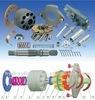 Rexroth Hydraulikpumpe (A10V Serien)