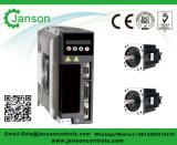 La CA 200V escoge y mecanismo impulsor servo trifásico