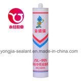 Sealant нейтрального силикона структурно (JSL-995)