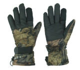 Классическо Анти--Заколите перчатку воинских спортов перста Полн-Половины камуфлирования Multicamo водоустойчивых одичалых Traning Multicamo тактических напольных Bionic перемещая кожаный
