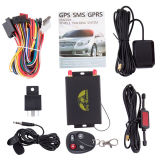 RFID Reader Vehicle Car GPS Tracker Tracking Tk105