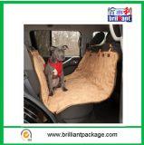 Coperchio resistente impermeabile della macchia e lavabile della Dura-Pelle scamosciata del cane della sede del Hammock