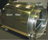 Filtro giratório da grade (séries de Xgs)
