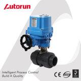 Шариковый клапан PVC китайского соединения Wenzhou Supploer поистине взрывозащищенный электрический