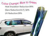 Sun Shade Heat Protection Car Nano Céramique Window Film