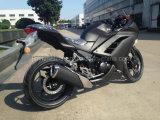 150cc 250cc que compete a bicicleta pesada da bicicleta com cor fresca do preto da cor