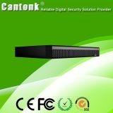 H. 264 registratore Ahd, HD-Cvi, HD-Tvi DVR (XVRD420) di Digitahi della rete di P2p 4CH