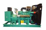 65db Noiselevel 625kVA 500kwのディーゼル機関の発電機