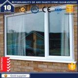Finestra di vetro della migliore dell'Legno-Alluminio stoffa per tendine solida del rivestimento (CW50)