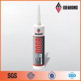 Vedador ultra desobstruído Non-Toxic do silicone de Ideabond 8000