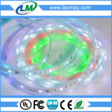 La lumière de l'hôtel Dream couleur light 300LEDs SMD5050 Strip Light LED souples
