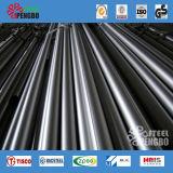 China-Hersteller-Edelstahl-Rohr für das flüssige Transportieren