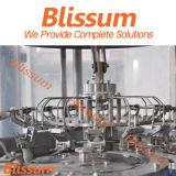 安定した品質5000bphエネルギー飲み物のプロセス用機器