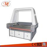 O GV examinou a máquina de estaca deAlimentação panorâmico do laser (JM-1814H-P)