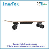 Planche à roulettes en bois Gyroskuter Patinete Electrico Hoverboard Escooter d'entraînement de Smartek de moteur de scooter d'équilibre électrique duel de Slef pour les sports en plein air S019-1