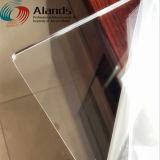 Lucite matériau vierge 100 % Grade AAA Feuille acrylique clair