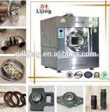 Wasmachine van de Apparatuur van de wasserij de Drogende Schoonmakende voor Hotel met het Systeem van de Goedkeuring van Ce