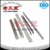 切削工具のための炭化タングステンまたは超硬合金のストリップ