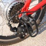 bicicletta 20 '' mini 250W/bici elettriche pieghevoli con la batteria di litio