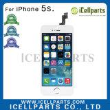 Nuovo schermo dell'affissione a cristalli liquidi del telefono mobile per il iPhone 5s