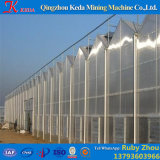 Agrotime Low Cost Agricultue Greenhouse Manual Roller Film