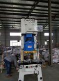 Imprensa de perfurador do CNC, equipamento de fabricação solar do calefator de água