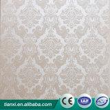 El panel de techo de madera de bambú del tablón decorativo popular de WPC