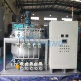 Pianta di mescolamento automatica piena dell'olio di lubrificazione in Nigeria