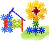 Heißes verkaufenkind-Baustein-Spielzeug
