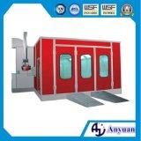 Cabine de jet gonflable personnalisée de cabine de jet de camion