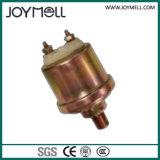 Sensor mecânico industrial 0-10bar da pressão