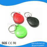 Tag RFID imperméable à l'eau coloré de la proximité 125kHz pour le contrôle d'accès