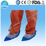 Nonwoven Shoe Cover, antiskid Shoe Cover, PP Shoe Cover