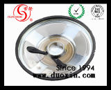 altoparlante impermeabile Dxyd66n-17f-8A dell'automobile di 66mm 8ohm 3W mini