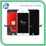 iPhone 7プラスLCDの表示のための携帯電話アクセサリLCDのスクリーン