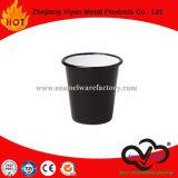 Taza del agua del vaso de la leche del borde del balanceo de la alta calidad