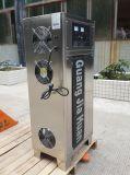 генератор воды Ozonated генератора озона 100g для полива земледелия