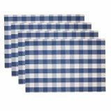 Huis TextielPlacemat voor Lijst & Bevloering