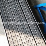 Suportes de montagem do painel solar ajustável Máquina de formação de rolo