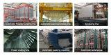 La cabina de aluminio de la alta calidad pura perfila protuberancias 6063 T-5