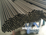 Aislante de tubo hidráulico inconsútil del acero inoxidable de la precisión S31603